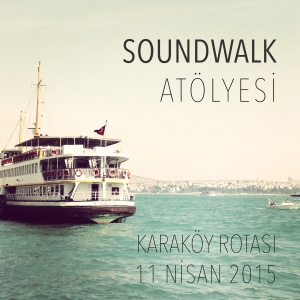 soundwalk-karakoy cover